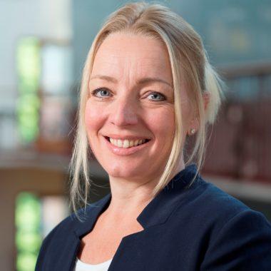 Personal - Ulrika Larsson